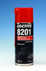 Loctite LB 8201 - Lubricant - Multi-purpose Oil