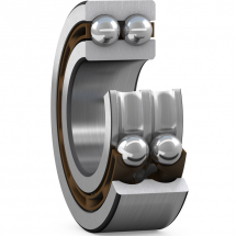 Deep Groove Ball Bearings, Double Row