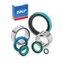 Angle Rings For Cylindrical Roller Bearings