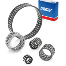 Needle Roller Bearings, Needle Roller And Cage Assemblies
