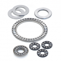 Needle Roller, Thrust Rolling Bearings