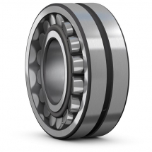 Spherical Roller Bearing, Cylindrical and Tapered Bore