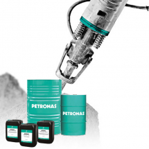Petronas Air Tool Oil