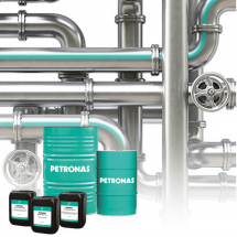 Petronas Heat Transfer Oil