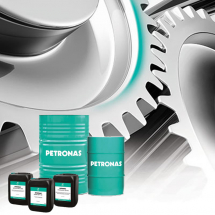 Petronas Gear Oil
