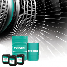 Petronas Industrial Turbine Oil
