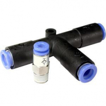 Pneumatic Fittings/Couplings