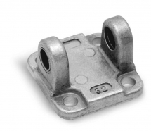 Camozzi C-31-50 Rear trunnion (female) 50mm bore