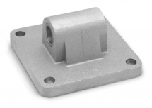 Camozzi L-41-100 Rear trunnion (male) 100 mm bore