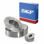Thrust spherical plain bearings